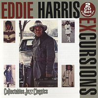 Eddie Harris – Excursions