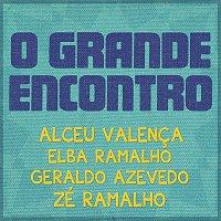 Elba Ramalho, Ze Ramalho, Geraldo Azevedo – Box O Grande Encontro