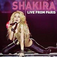 Shakira – Live From Paris