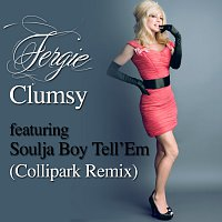 Fergie, Soulja Boy Tell'em – Clumsy [Collipark Remix]