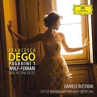 Francesca Dego, City Of Birmingham Symphony Orchestra, Daniele Rustioni – Violin Concertos