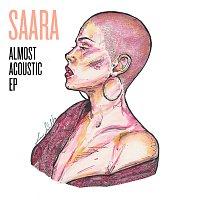SAARA – Almost Acoustic EP