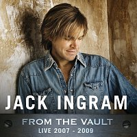 Jack Ingram – From The Vault: Live 2007-2009