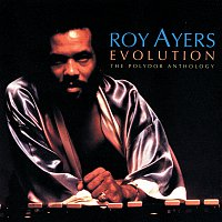 Roy Ayers – Evolution: The Polydor Anthology