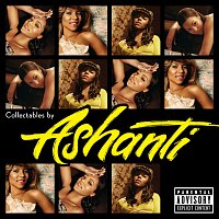 Ashanti – Collectables By Ashanti