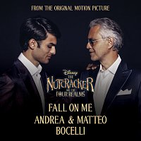 """Andrea Bocelli, Matteo Bocelli – Fall On Me [From Disney's """"The Nutcracker And The Four Realms""""]"""