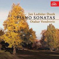 Otakar Vondrovic – Dusík: Sonáty pro klavír