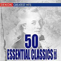 Různí interpreti – 50 Essential Classics Volume 2
