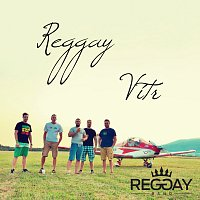 Reggay – Vítr