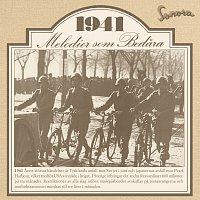 Různí interpreti – Melodier som bedara 1941