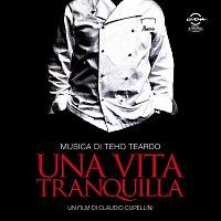 Přední strana obalu CD Una Vita Tranquilla