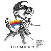 Přední strana obalu CD Elton Medeiros