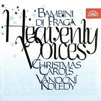 Bambini di Praga, Bohumil Kulínský ml. – Nebeské hlasy (Vánoční koledy a capella)