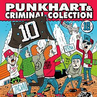 Punkhart & Criminal Colection – 10