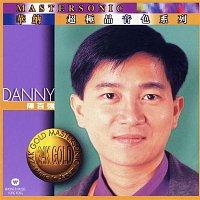 Přední strana obalu CD Danny Chan 24K Mastersonic Compiltaion
