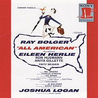 Original Broadway Cast of All American – All American (Original Broadway Cast Recording)