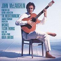 "John McLaughlin – Concerto For Guitar And Orchestra ""The Mediterranean"""
