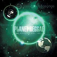Various Artists.. – Planet Reggae Vol. 2
