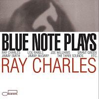 Různí interpreti – Blue Note Plays Ray Charles