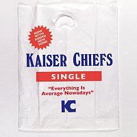 Kaiser Chiefs – Everything Is Average Nowadays [International Comm 2 Track]