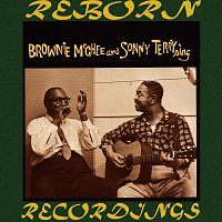 Sonny Terry, Brownie McGhee – Brownie McGhee and Sonny Terry Sing (HD Remastered)