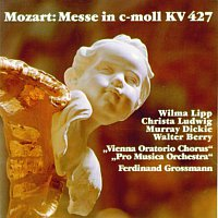 Walter Berry – Messe In C-Moll KV 427