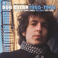 Přední strana obalu CD The Cutting Edge 1965-1966: The Bootleg Series, Vol.12 (Deluxe Edition)
