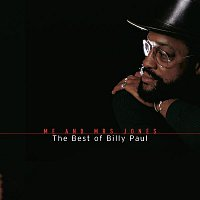 Billy Paul – Me And Mrs. Jones: The Best Of Billy Paul