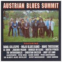 Různí interpreti – Austrian Blues Summit