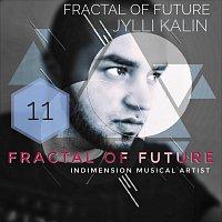 Jylli Kalin – FRACTAL OF FUTURE