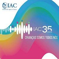 André Sardet – IAC 35 Anos - Criancas Somos Todos Nós