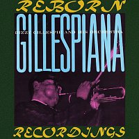 Dizzy Gillespie – Gillespiana (HD Remastered)
