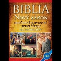 Různí interpreti – Biblia - Nový zákon