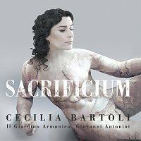Cecilia Bartoli, Il Giardino Armonico, Giovanni Antonini – Sacrificium