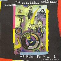 Nahoru po schodišti dolů band – Album první /a něco navíc/ CD