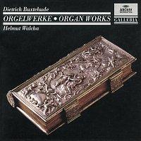 Buxtehude: Organ Works BuxWV 137, 139-142, 145-146, 149,159-160, Passacaglia BuxWV 161