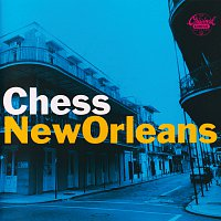 Různí interpreti – Chess New Orleans