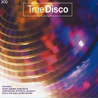 Různí interpreti – True Disco (3 CD Set)