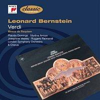 Leonard Bernstein, Giuseppe Verdi, London Symphony Chorus, London Symphony Orchestra, Ruggero Raimondi – Verdi:  Messa da Requiem