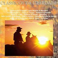Různí interpreti – Classicos da Liberdade - Vol. III