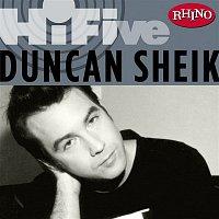 Duncan Sheik – Rhino Hi-Five:  Duncan Sheik