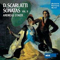 Andreas Staier – Scarlatti Sonatas Vol. 2