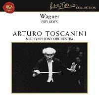 Arturo Toscanini – Wagner: Preludes