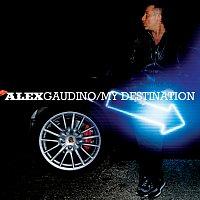 Přední strana obalu CD My Destination