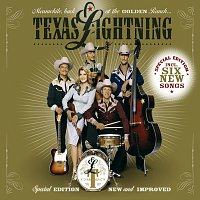 Texas Lightning – Meanwhile, Back At The Golden Ranch