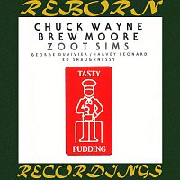 Chuck Wayne, Brew Moore, Zoot Sims – Tasty Pudding (HD Remastered)