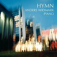 Přední strana obalu CD Anders Widmark Piano/Hymn