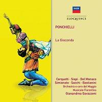 Gianandrea Gavazzeni, Orchestra e Coro del Maggio Musicale Fiorentino – Ponchielli: La Gioconda
