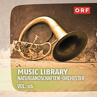 Broadcastsurfers – ORF Music Library/Naturlandschaften-Orchester Vol.6