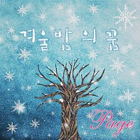 Page – Dream of a Winter Night